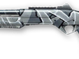 Benelli Nova Tactical Winter Camo