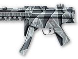 """H&K MP5 """"Буран"""""""