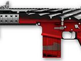 "FN SCAR-H ""Убийца зомби"""