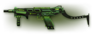 MAG-7 Radiation Render