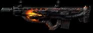 Uzkon UNG-12 Python Render