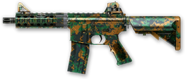 M4 CQB U.S