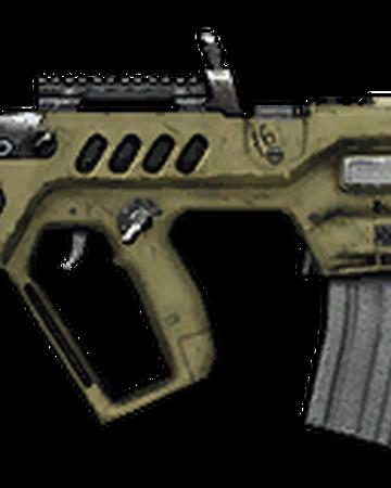 Tavor CTAR-21 Render.png