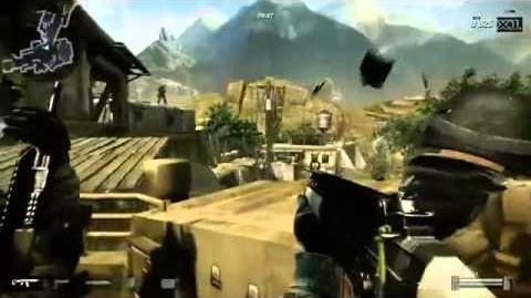 Warface Multiplayer Gameplay PvE (Beta)
