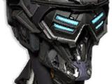 Armageddon Helmet