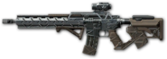 M4A1 Custom Render