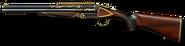 Chiappa Triple Threat Gold