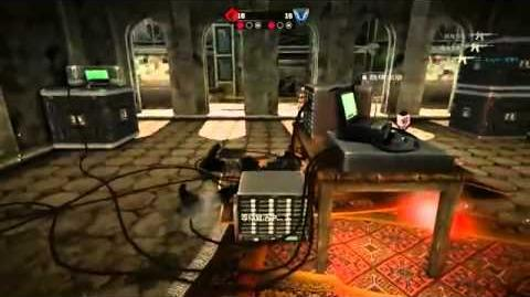 Warface Multiplayer Gameplay PvP (Beta)