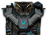 Spectrum Gamma Rifleman Vest