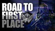 1ST PLACE CHALLENGE 1