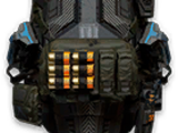 Spectrum Gamma Medic Vest