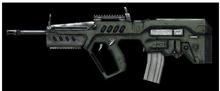 Tavor TAR-21