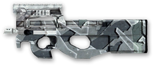 "FN P90 ""Вьюга"" Render.png"