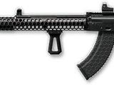 AK-15 Custom