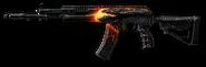 AK-12 Python Render