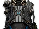 Spectrum Gamma Engineer Vest