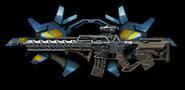 M4A1 Custom Warbox