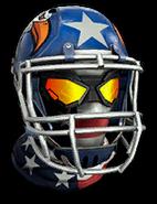 Yankee Helmet Render