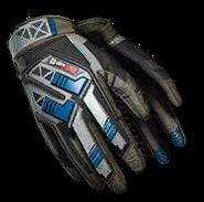 Hands l e