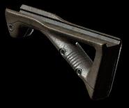 M4A1 Custom Grip