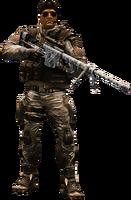 Heavy sniper easy