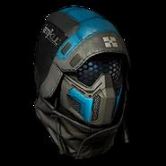 Helmet sniper l1