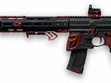 M4 SMG Custom