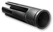MG Suppressor
