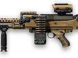 H&K MG5 121