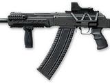 Kalashnikov USA Komrad 12