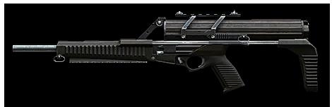 Calico M955A