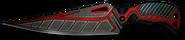 Kiridashi Blade Render