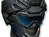 Blackwood Helmet