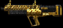 Tavor TS12 Custom Gold Render.png