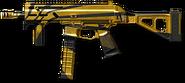 Grand Power SR9A2 Gold
