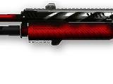 """Fabarm STF 12 Compact """"Убийца зомби"""""""