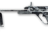 AUG A3 Hbar Winter Camo