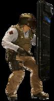 Shield easy