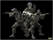 2Russian soldier mw3