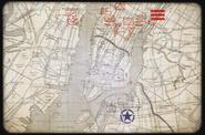 Battle map (Urban Warfare)