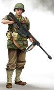 US Heavy sniper