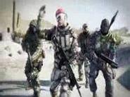 Spetsnaz Troopers 2