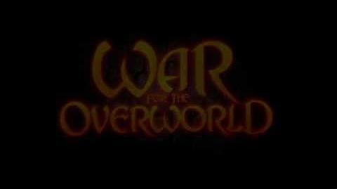 War for the Overworld The Juggernaut