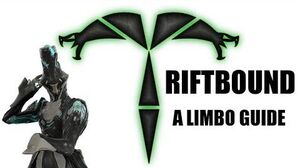 Warframe - Riftbound A Limbo Guide