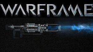 Warframe Glaxion