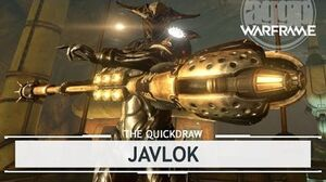 Warframe Javlok, One Explosive Handful - 2 Forma thequickdraw