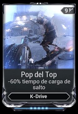 Pop del Top