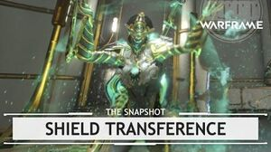 Warframe Syndicates Mag's Shield Transference thesnapshot