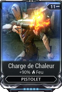 Charge de Chaleur