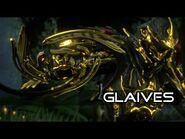 Les Glaives (Catégorie d'arme Mêlée) - Warframe -FR-